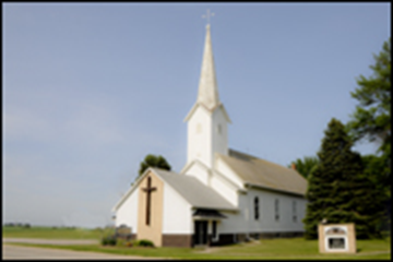 St John Lutheran Church - Buck Creek