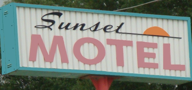 Sumner Sunset Motel